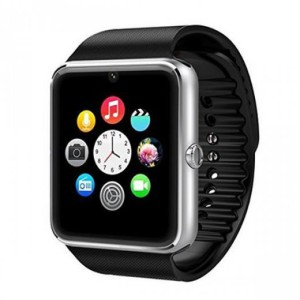 Smart Watch Black GT08